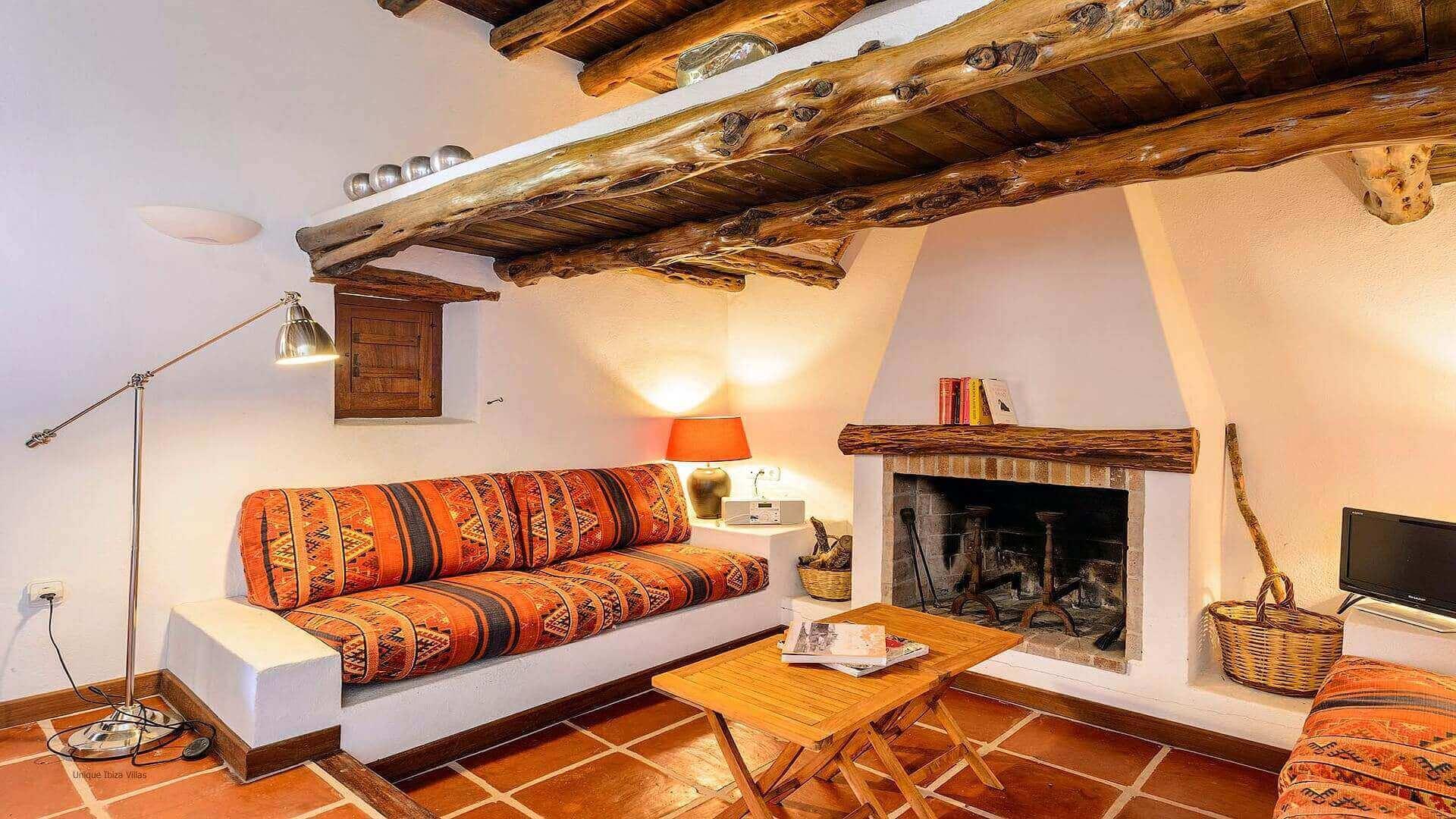Villa Ashram Ibiza 21 Santa Gertrudis