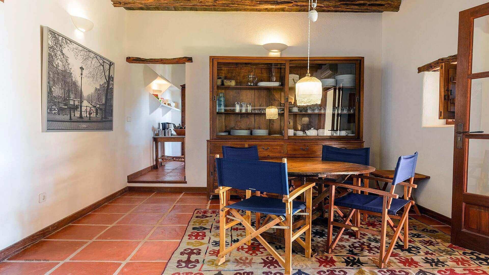 Villa Ashram Ibiza 23 Santa Gertrudis