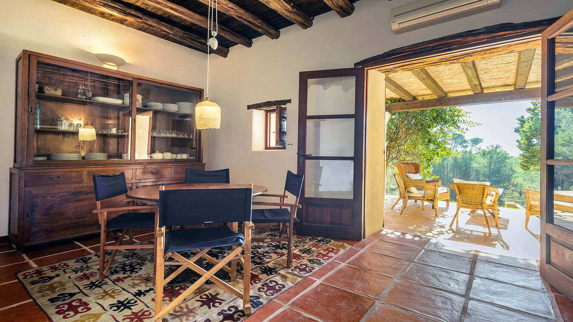 Villa Ashram Ibiza 24 Santa Gertrudis