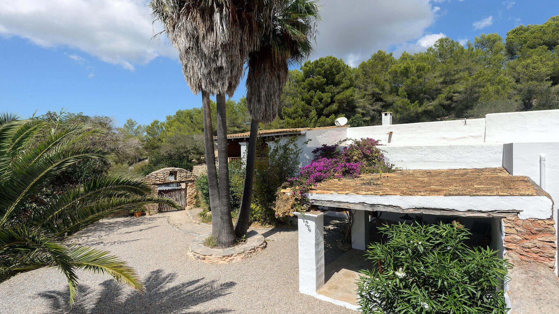 Villa Gilbert Ibiza 8 Near Santa Gertrudis