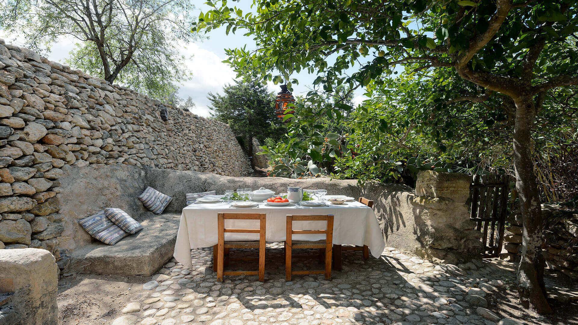 Villa Gilbert Ibiza 11 Near Santa Gertrudis