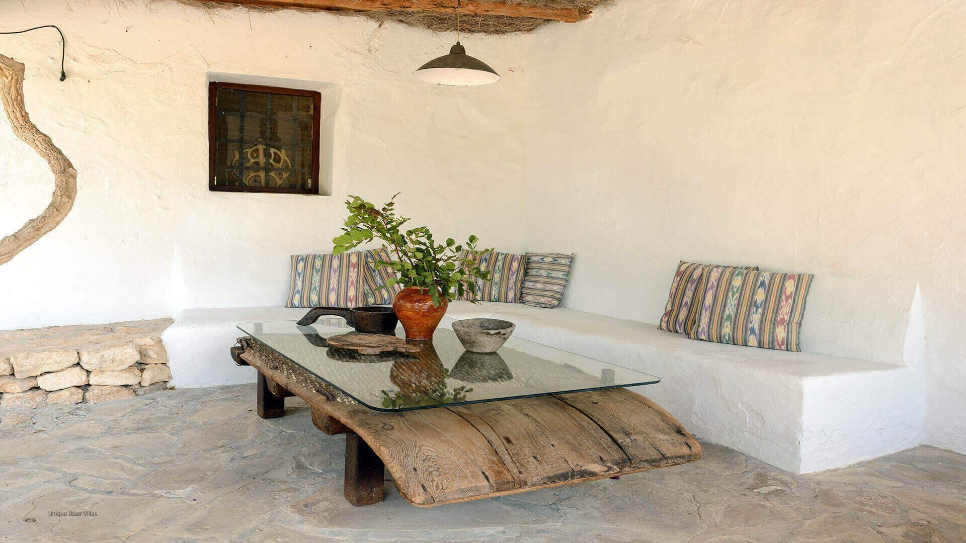 Villa Gilbert Ibiza 15 Near Santa Gertrudis