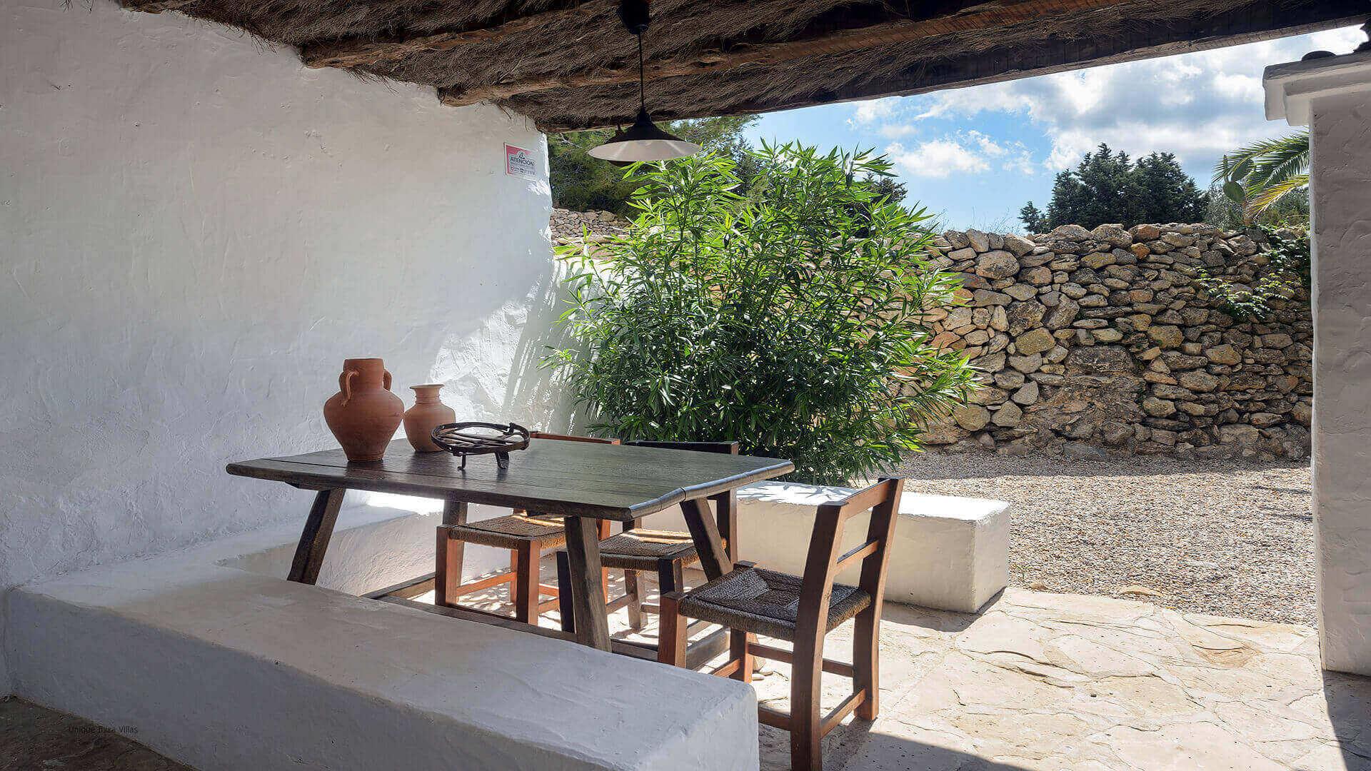Villa Gilbert Ibiza 16 Near Santa Gertrudis