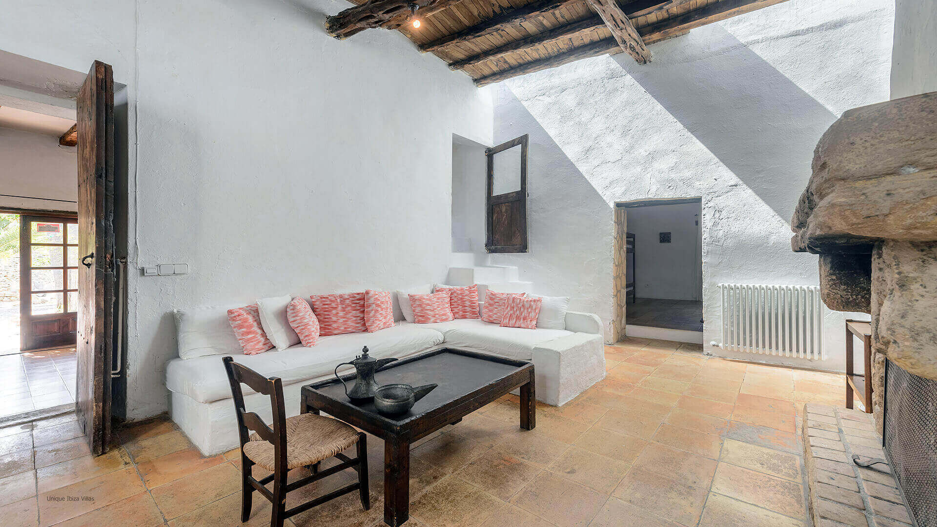 Villa Gilbert Ibiza 22 Near Santa Gertrudis