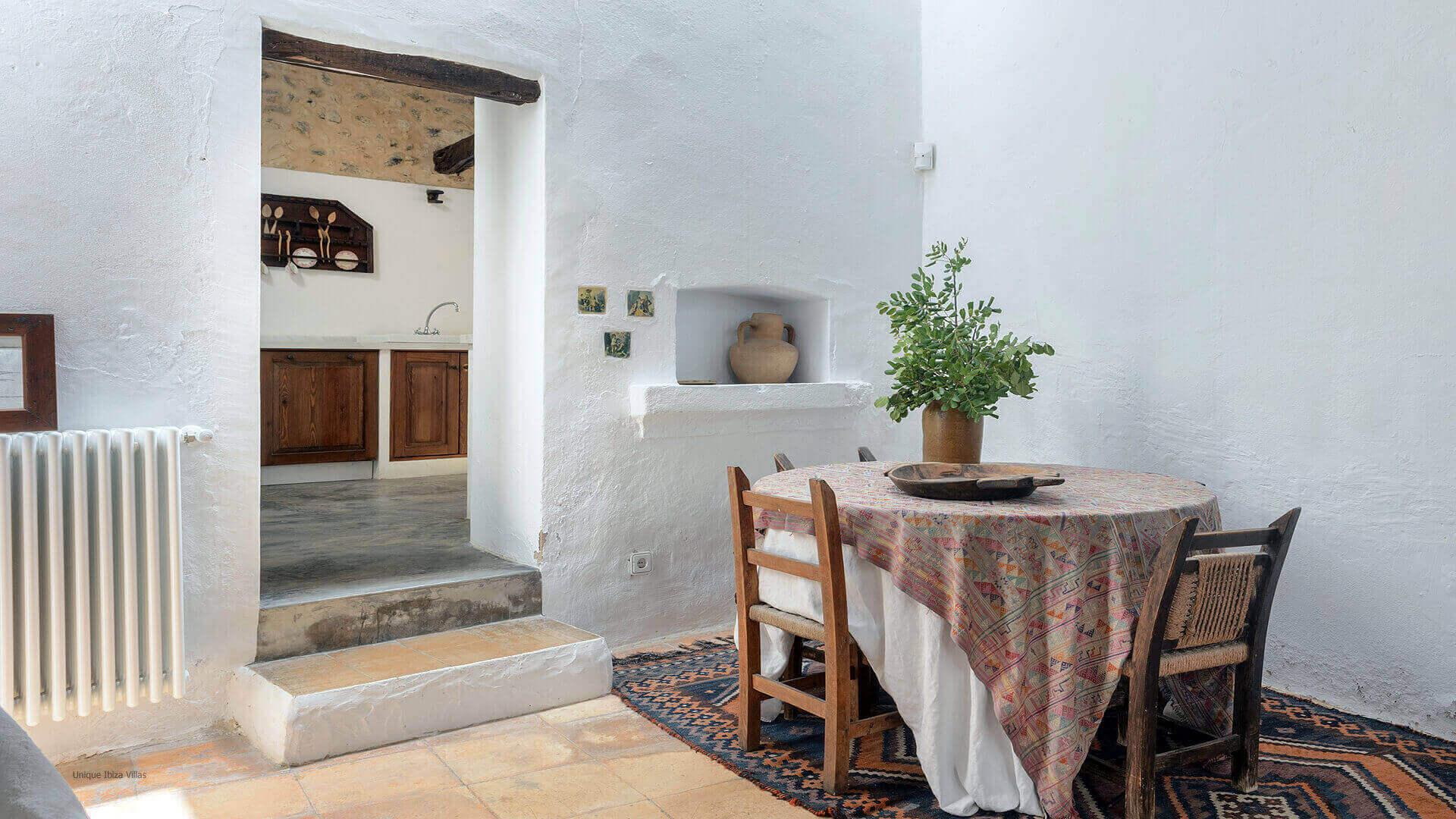 Villa Gilbert Ibiza 24 Near Santa Gertrudis
