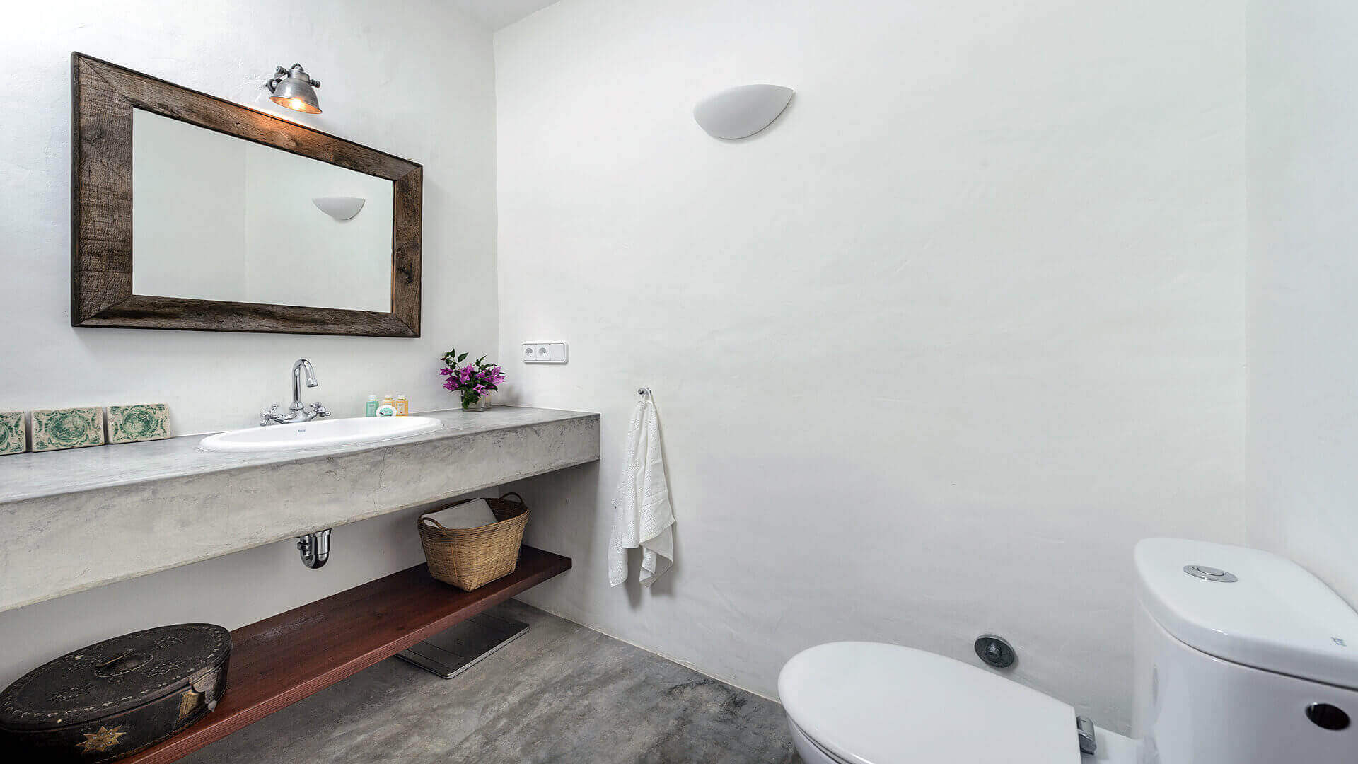 Villa Gilbert Ibiza 34 Bedroom 1 En Suite