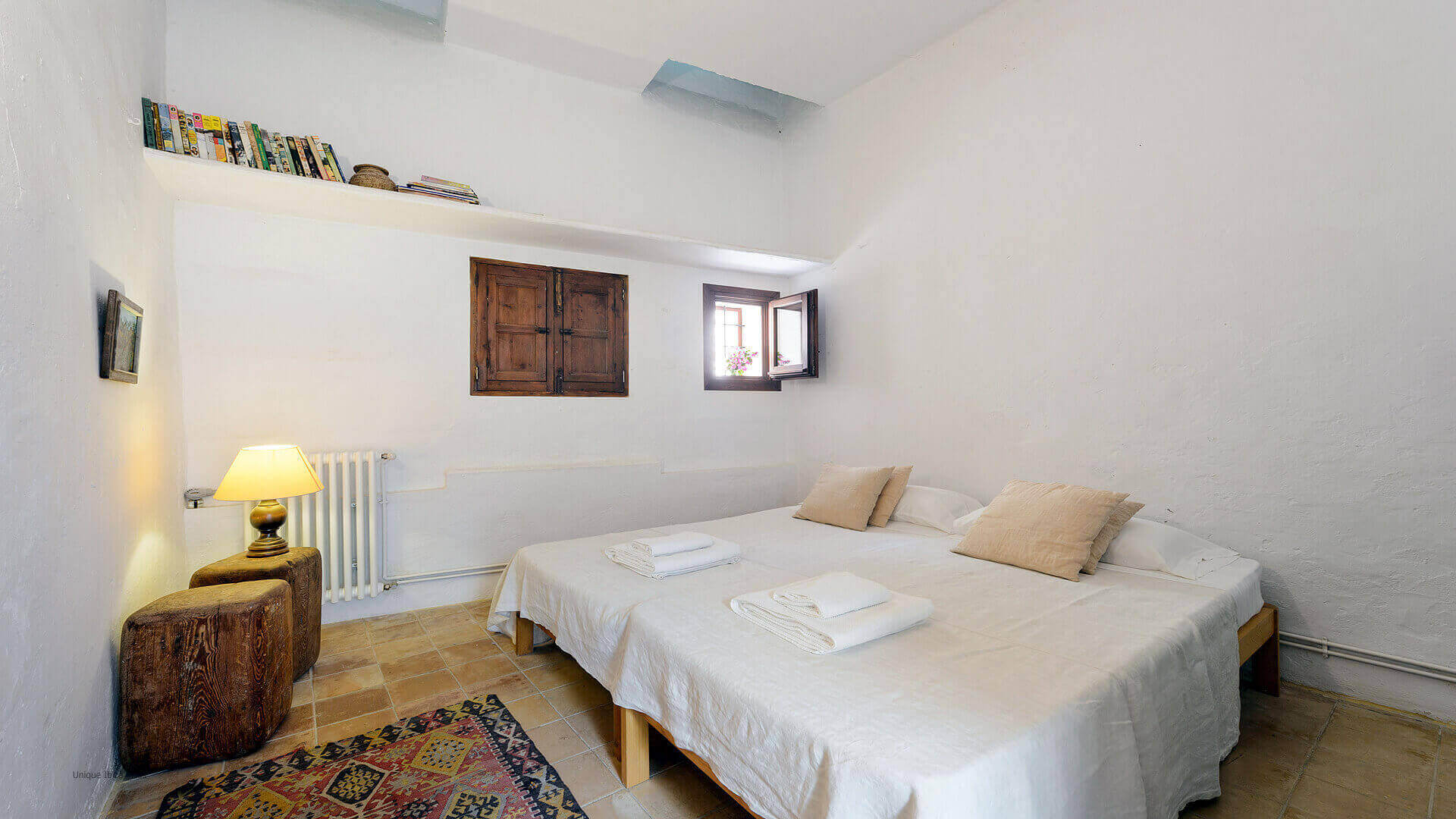 Villa Gilbert Ibiza 35 Bedroom 2