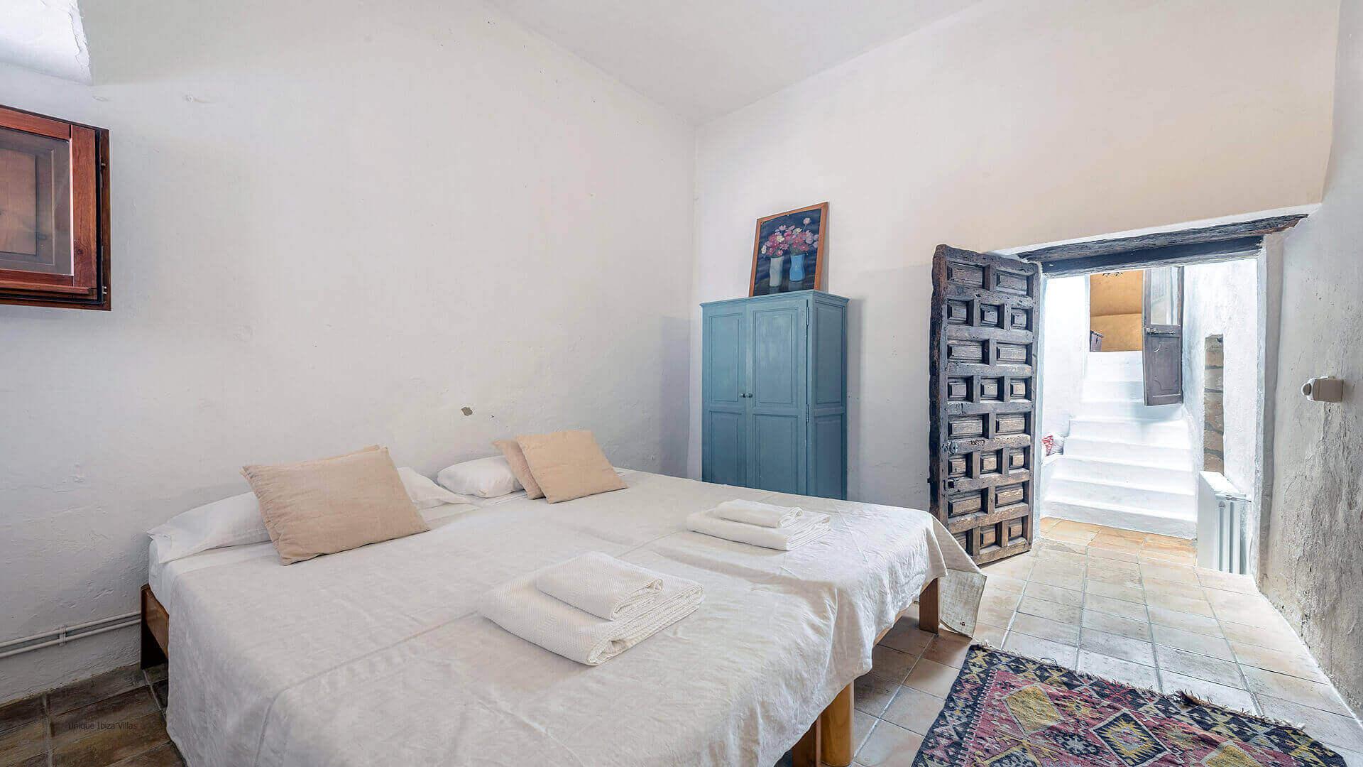 Villa Gilbert Ibiza 36 Bedroom 2