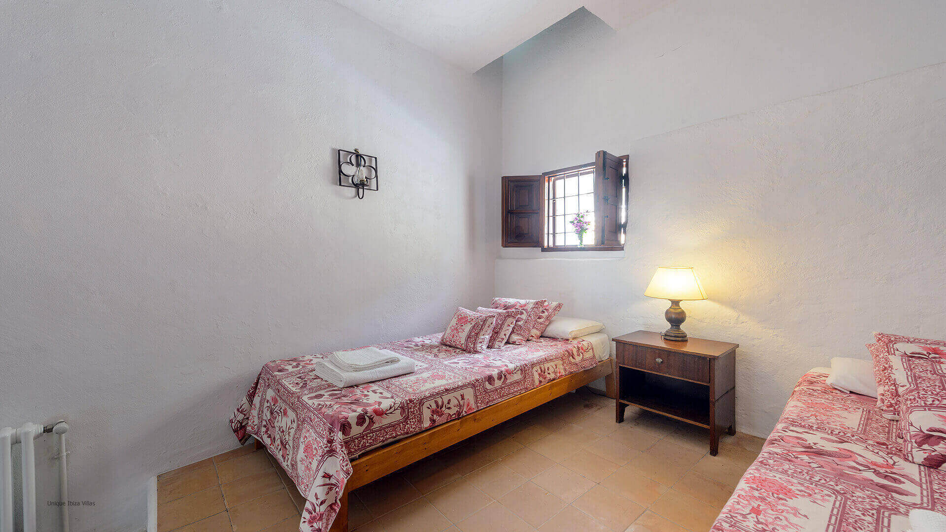 Villa Gilbert Ibiza 39 Bedroom 3