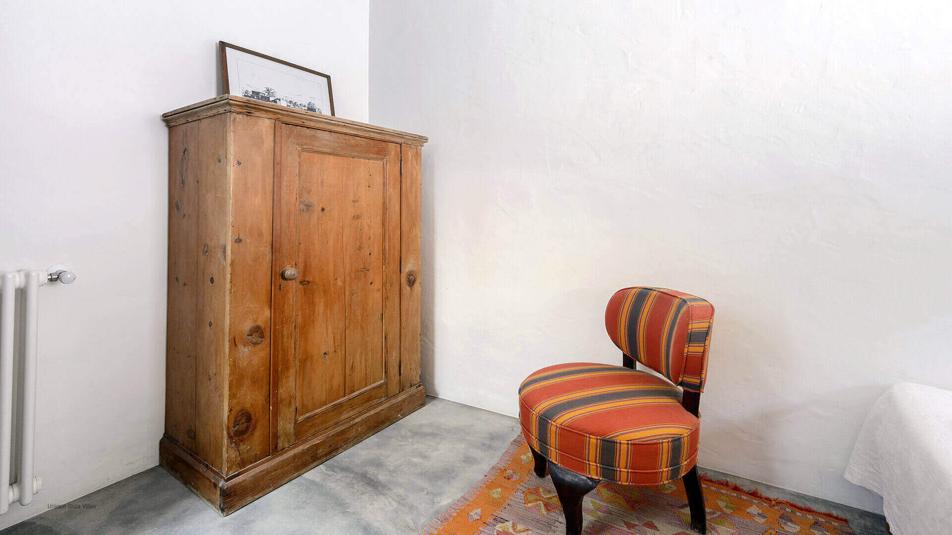 Villa Gilbert Ibiza 42 Bedroom 4