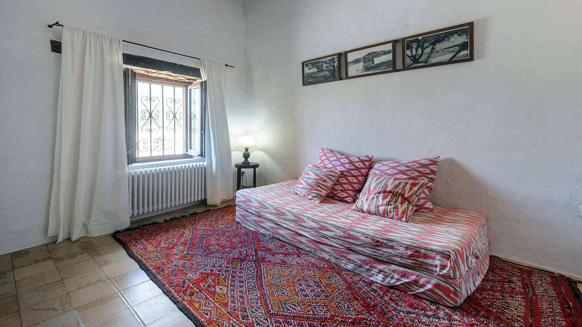 Villa Gilbert Ibiza 44 Bedroom 5