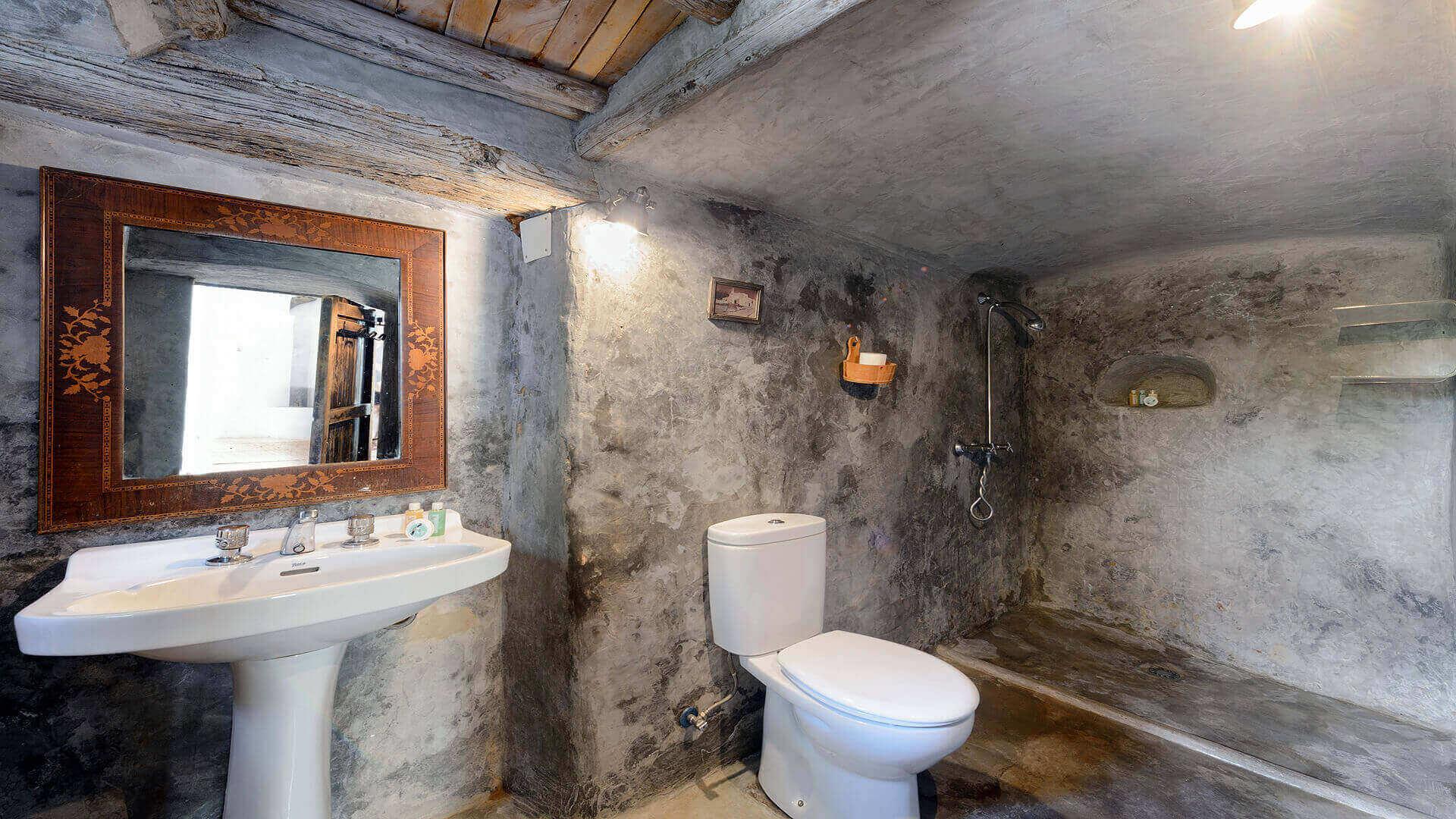 Villa Gilbert Ibiza 45 Bedroom 5 En Suite