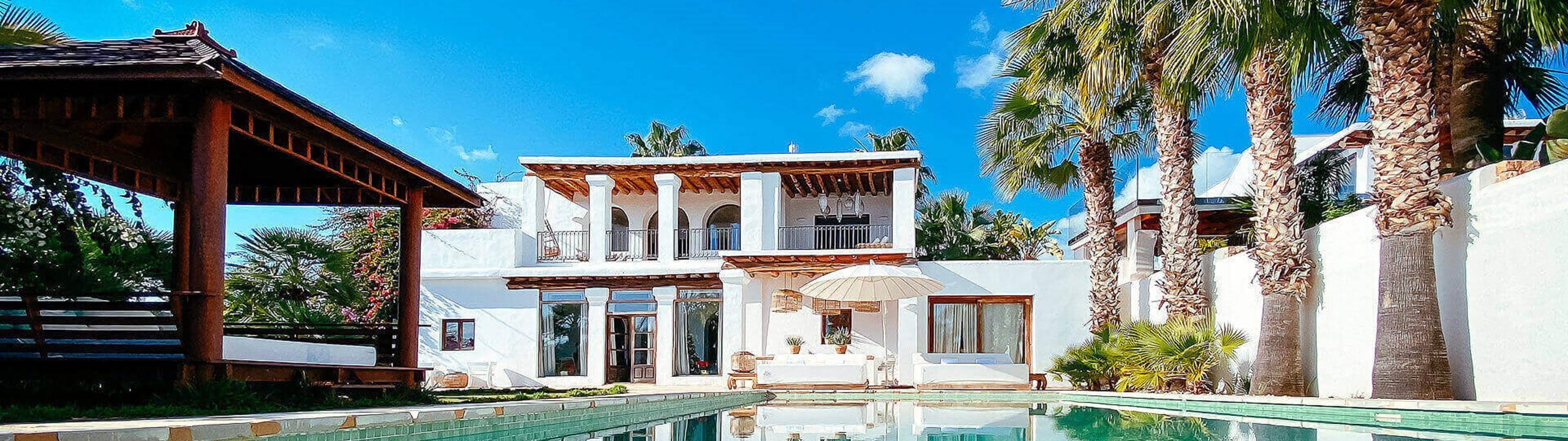 Villa El Secreto Ibiza 1 Sa Carroca