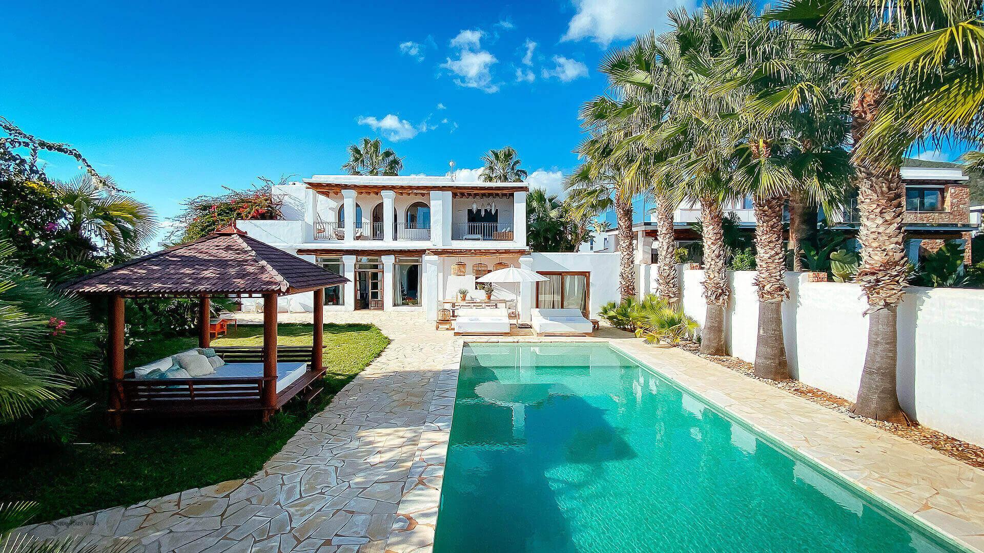 Villa El Secreto Ibiza 2 Sa Carroca