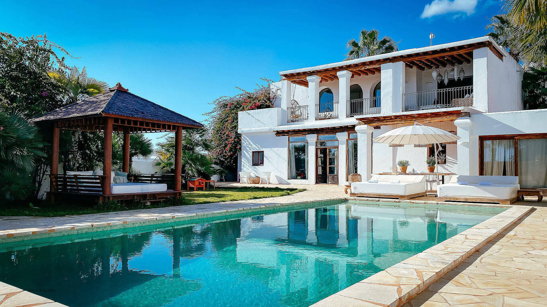 Villa El Secreto Ibiza 3 Sa Carroca