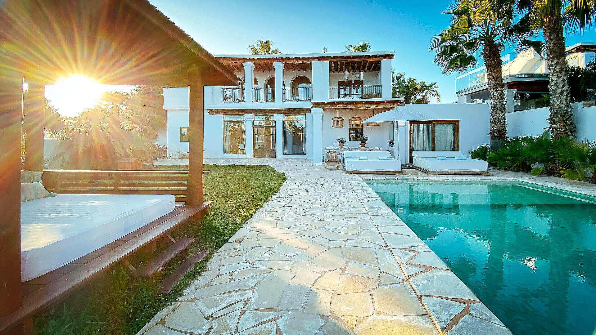 Villa El Secreto Ibiza 5 Sa Carroca
