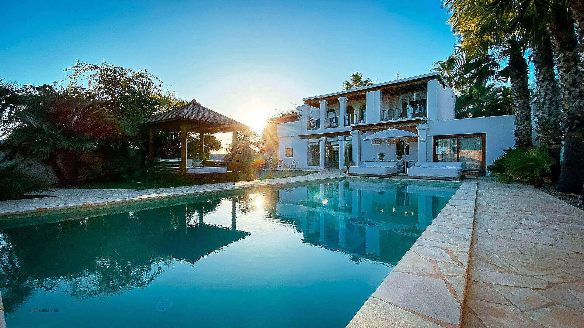 Villa El Secreto Ibiza 6 Sa Carroca