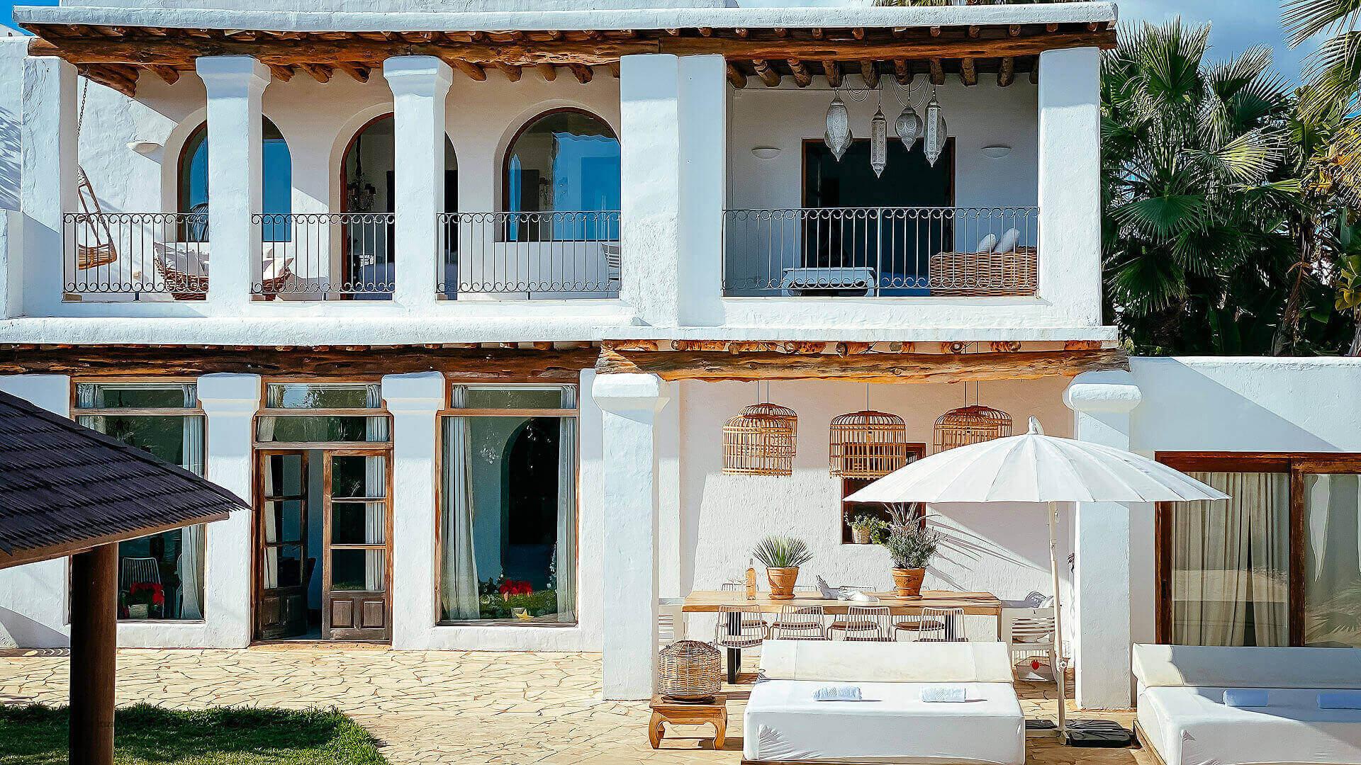 Villa El Secreto Ibiza 7 Sa Carroca