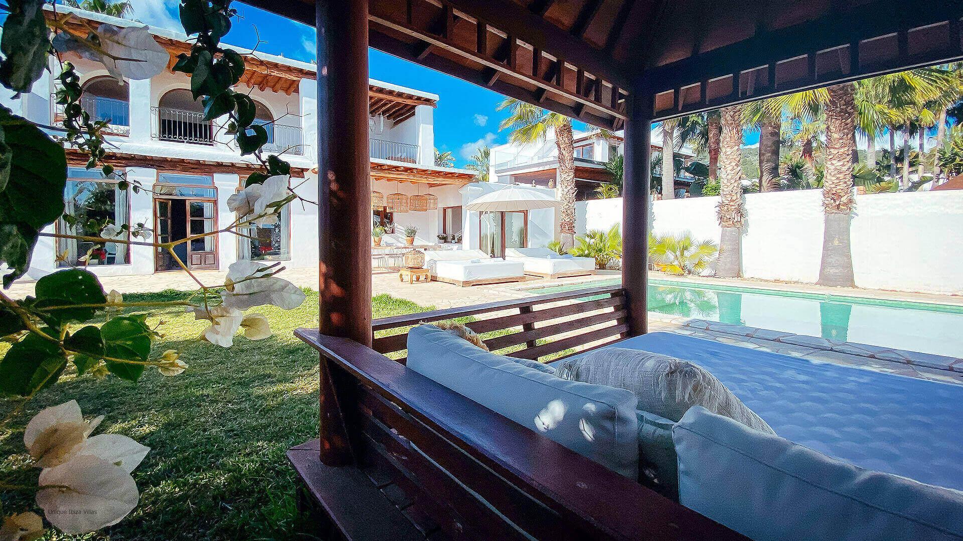 Villa El Secreto Ibiza 8 Sa Carroca