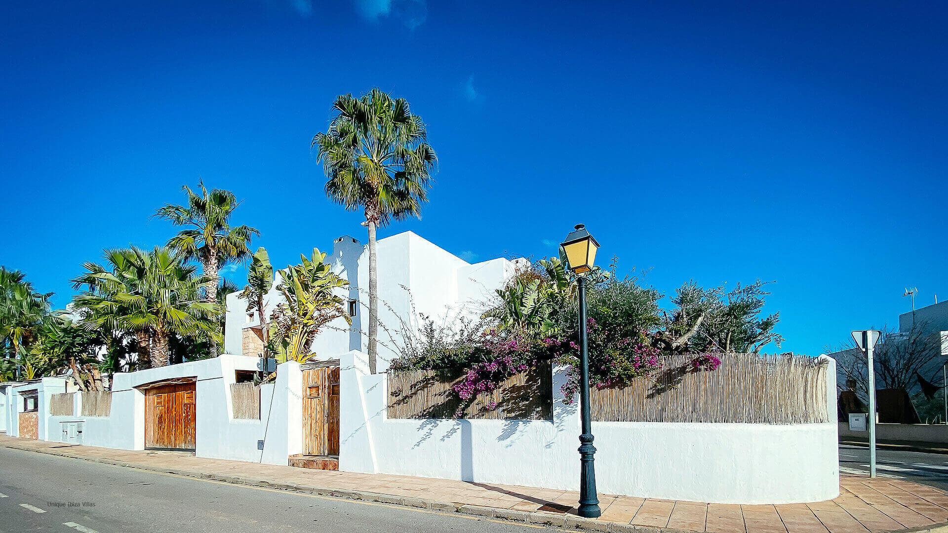Villa El Secreto Ibiza 9 Sa Carroca