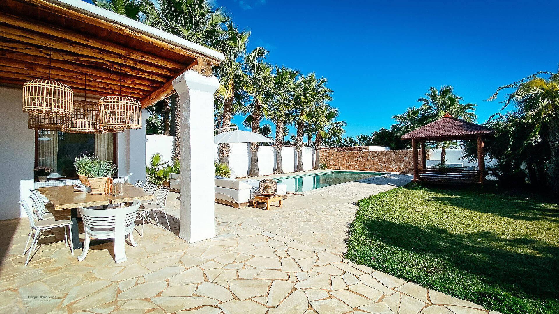 Villa El Secreto Ibiza 12 Sa Carroca
