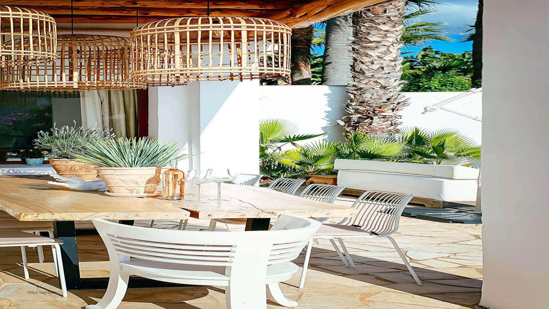 Villa El Secreto Ibiza 13 Sa Carroca