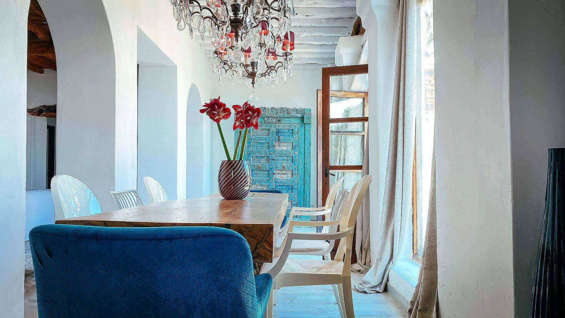 Villa El Secreto Ibiza 15 Sa Carroca