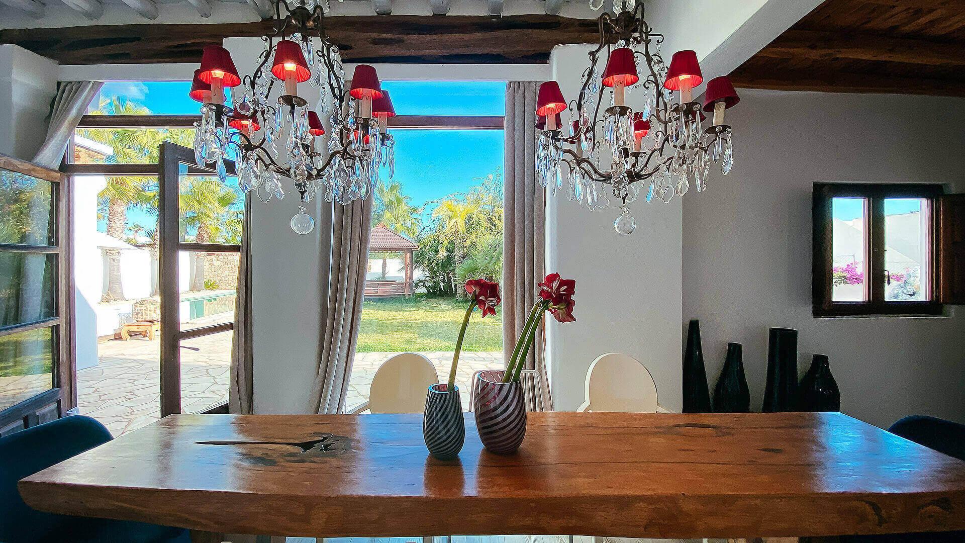 Villa El Secreto Ibiza 16 Sa Carroca