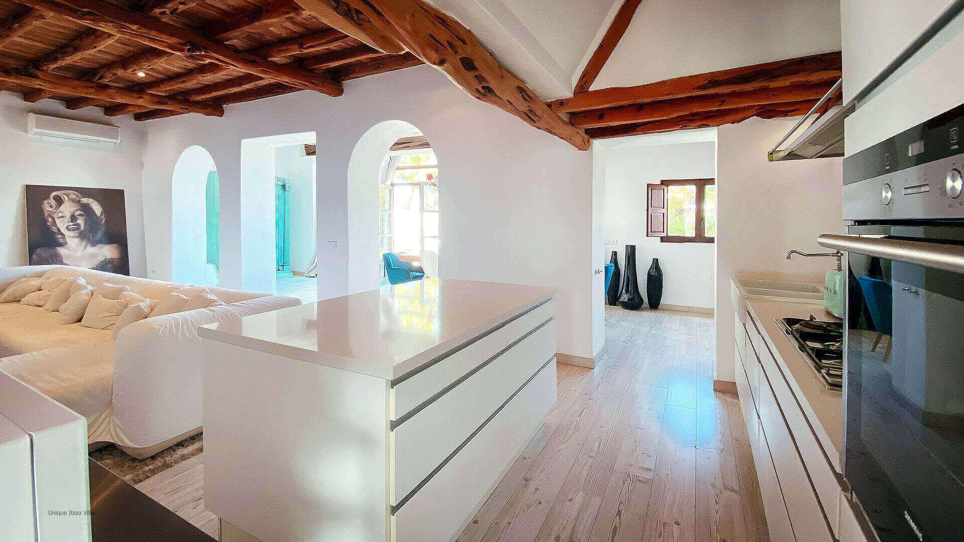 Villa El Secreto Ibiza 20 Sa Carroca