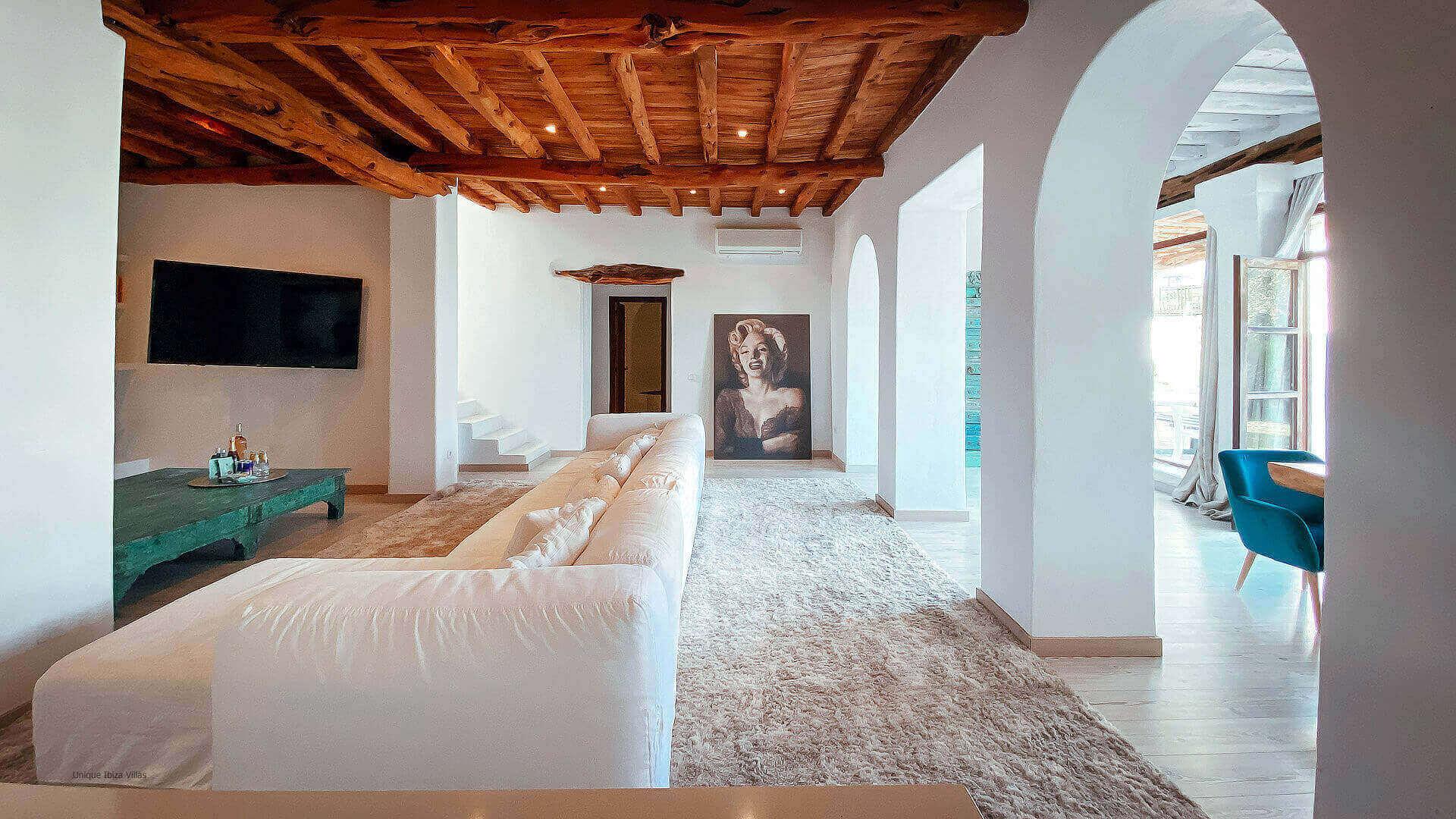Villa El Secreto Ibiza 21 Sa Carroca