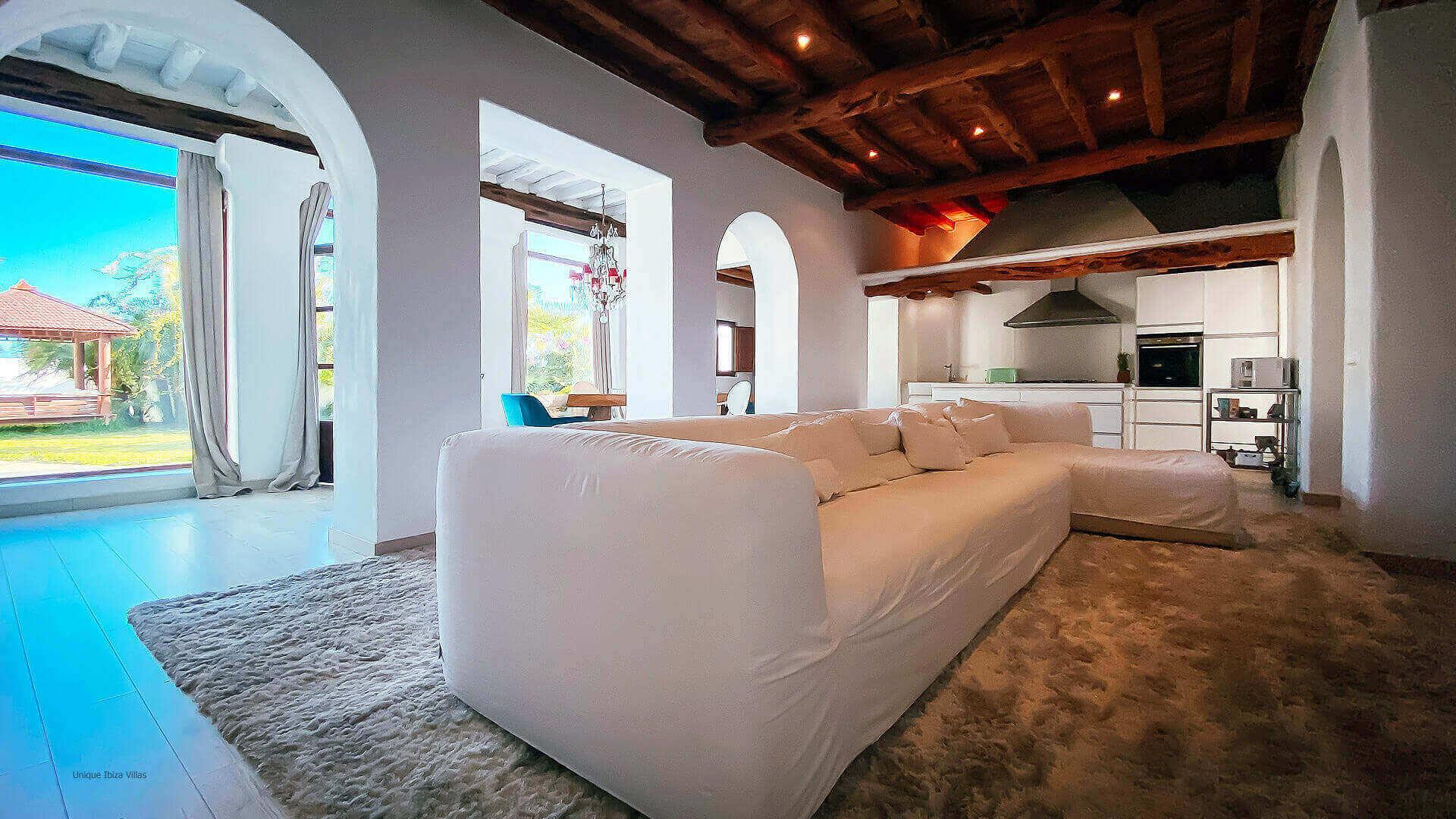 Villa El Secreto Ibiza 22 Sa Carroca