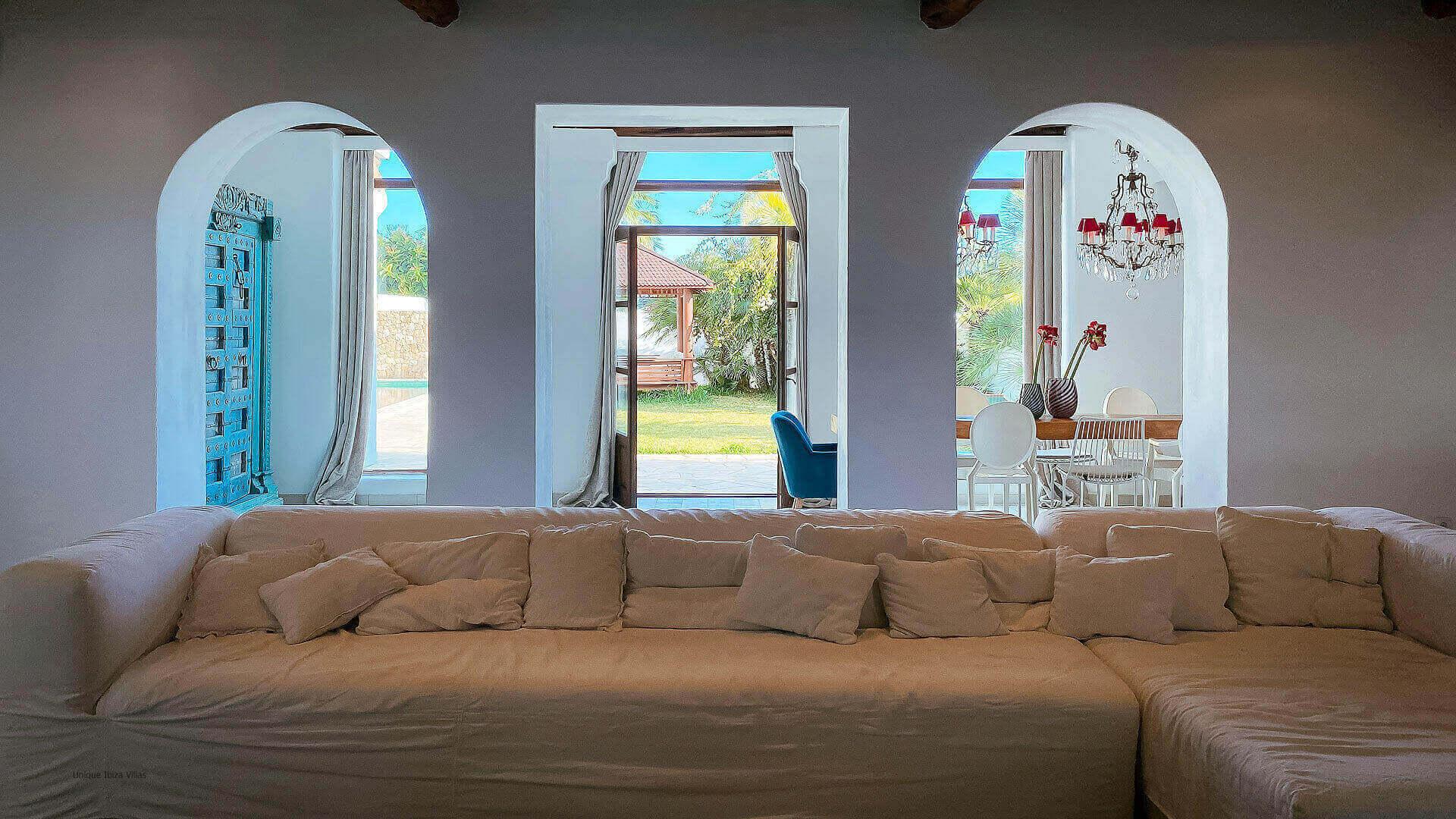 Villa El Secreto Ibiza 23 Sa Carroca