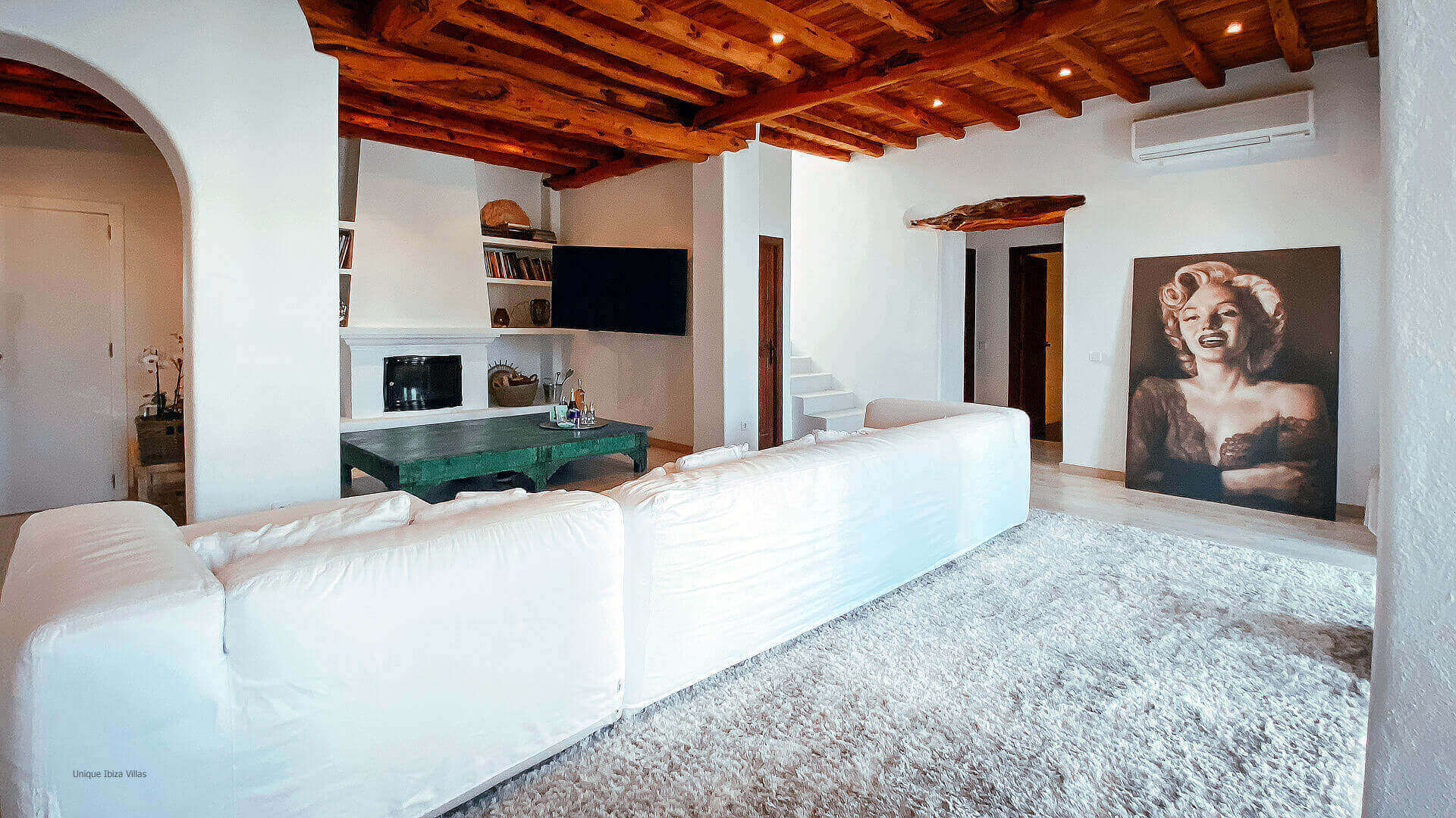 Villa El Secreto Ibiza 25 Sa Carroca