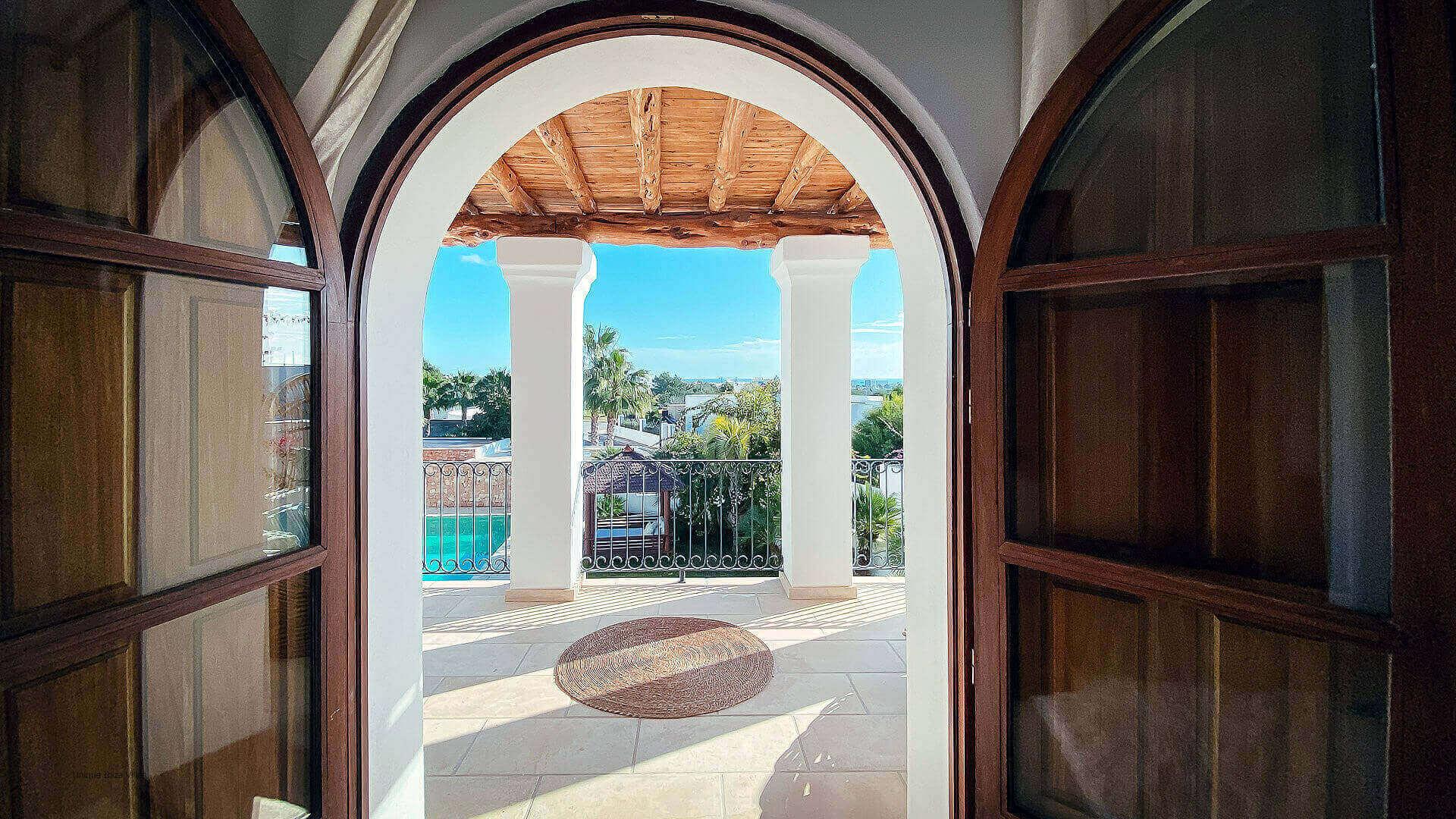 Villa El Secreto Ibiza 31 Bedroom 1