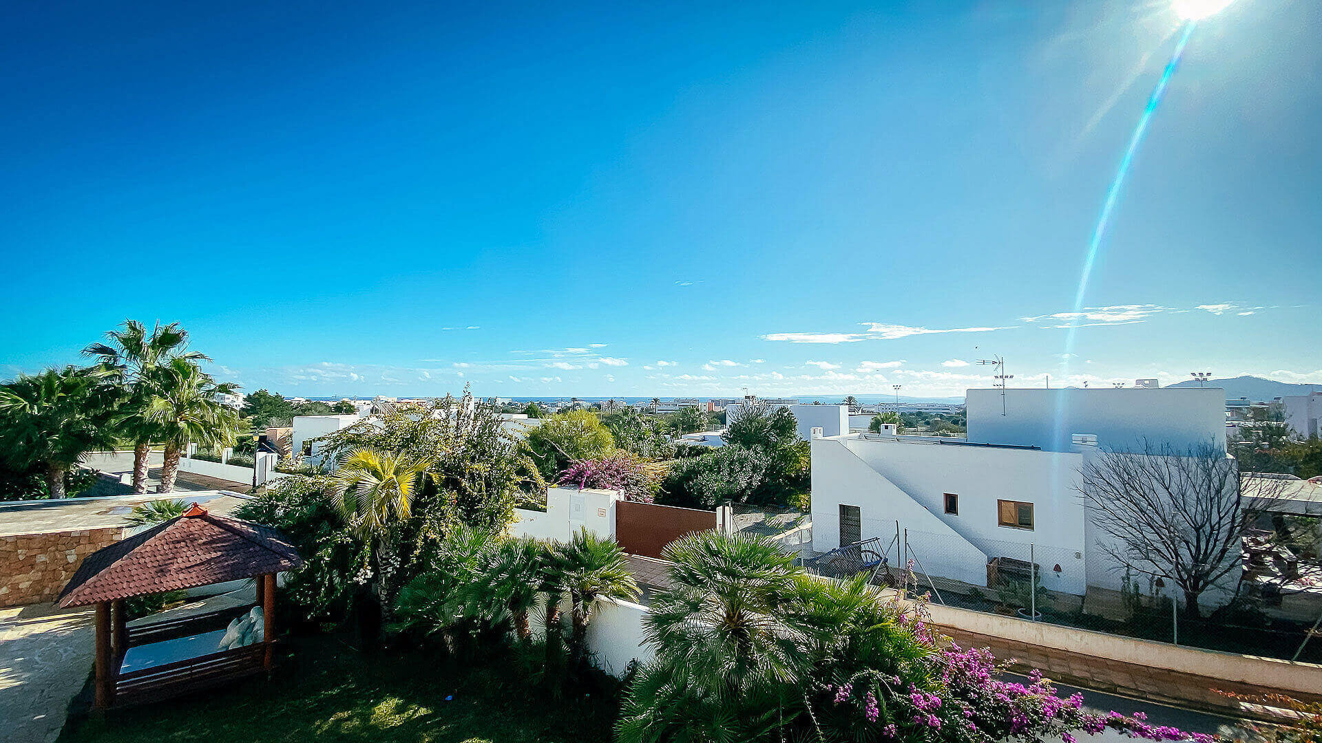 Villa El Secreto Ibiza 35 Bedroom 1 And 2 Terrace