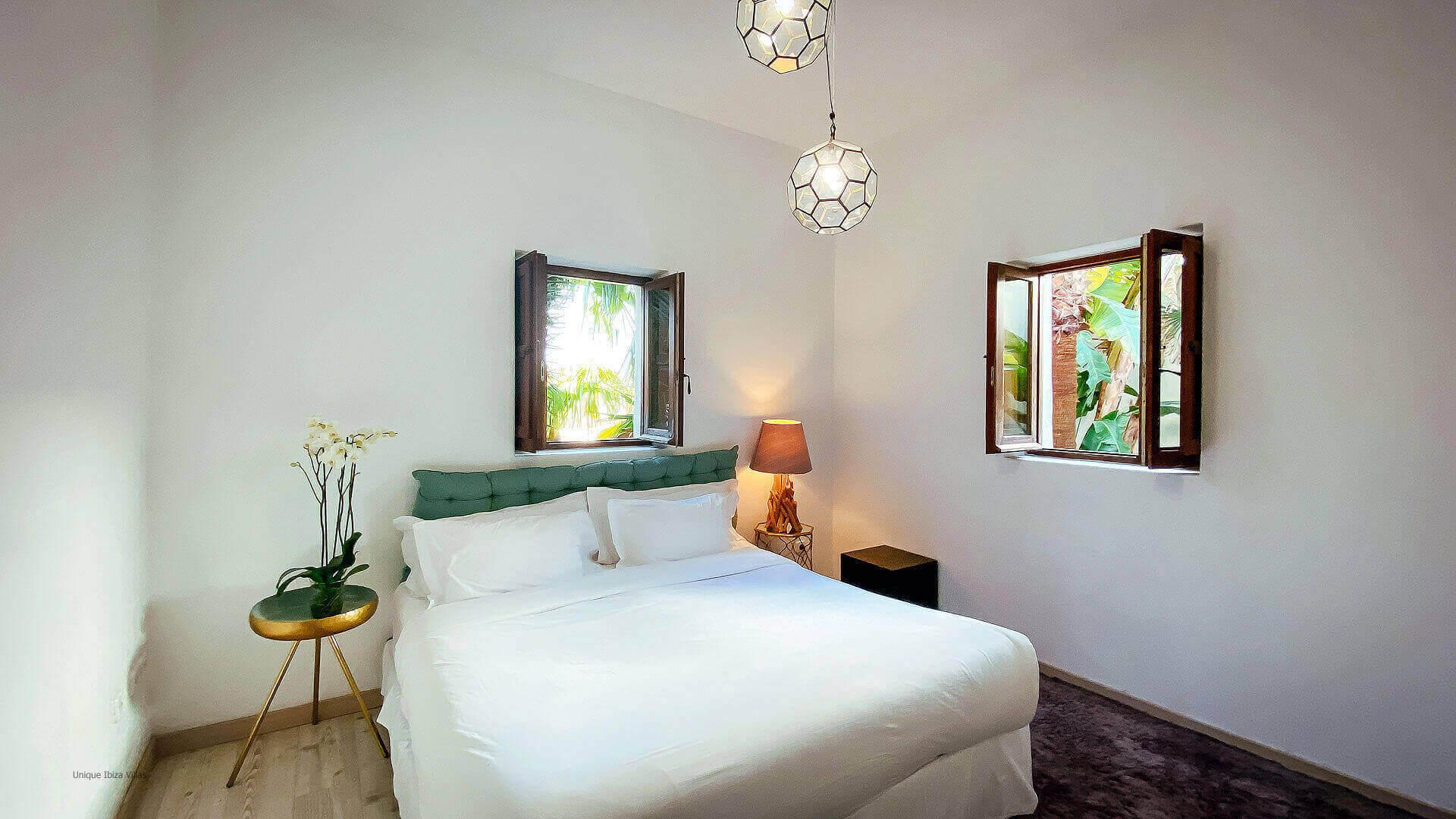 Villa El Secreto Ibiza 41 Bedroom 3