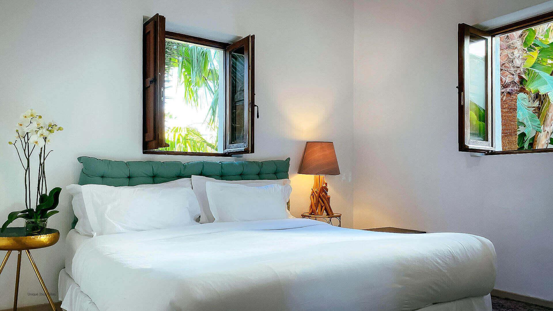 Villa El Secreto Ibiza 42 Bedroom 3
