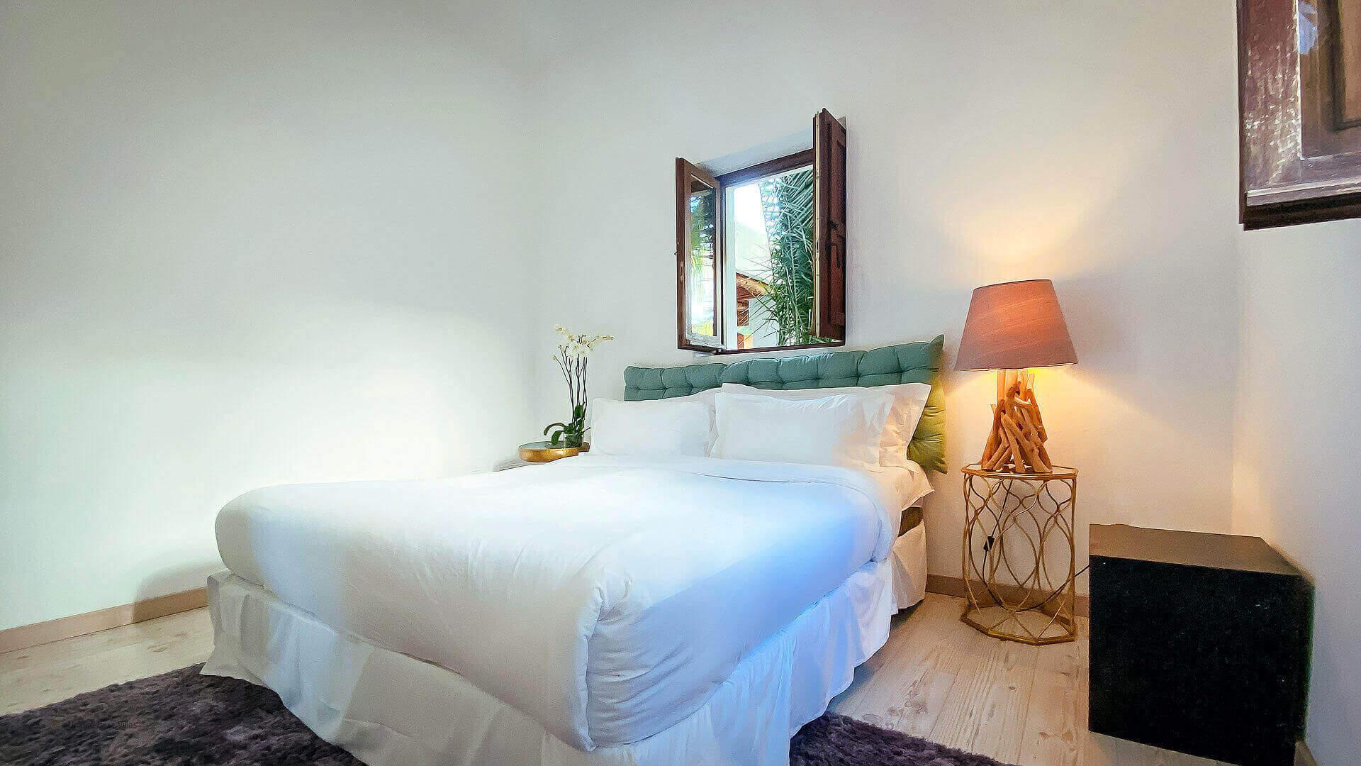 Villa El Secreto Ibiza 43 Bedroom 3