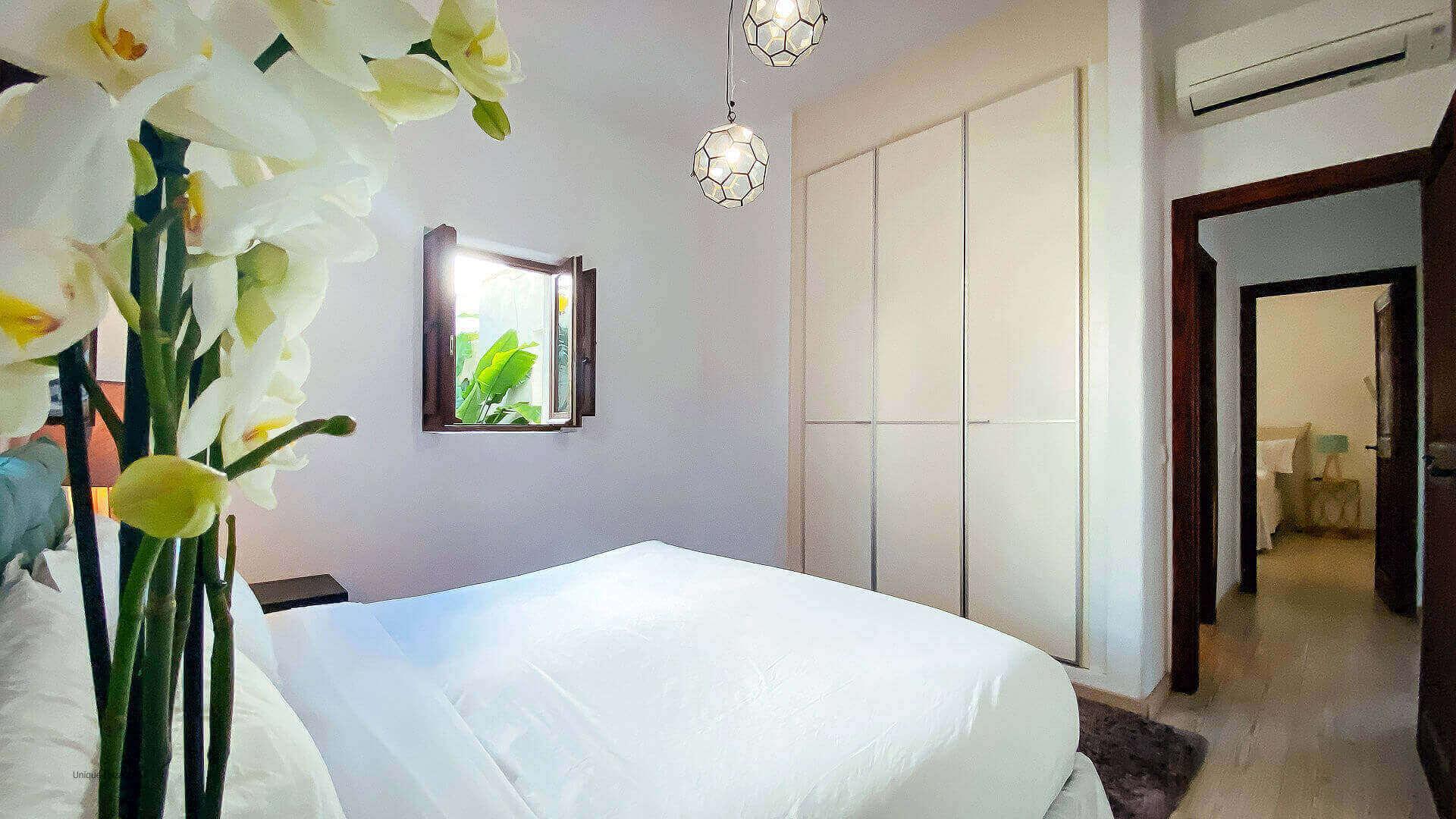 Villa El Secreto Ibiza 44 Bedroom 3