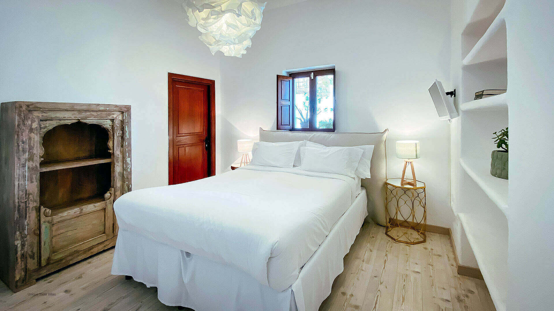 Villa El Secreto Ibiza 45 Bedroom 4