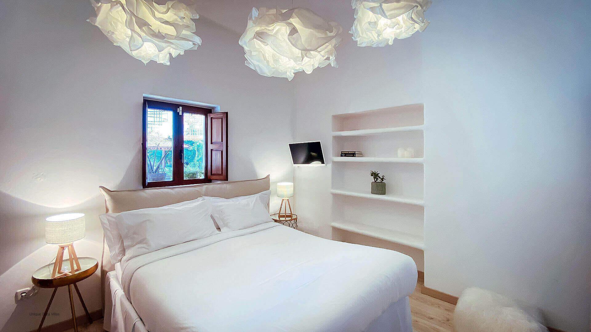 Villa El Secreto Ibiza 46 Bedroom 4