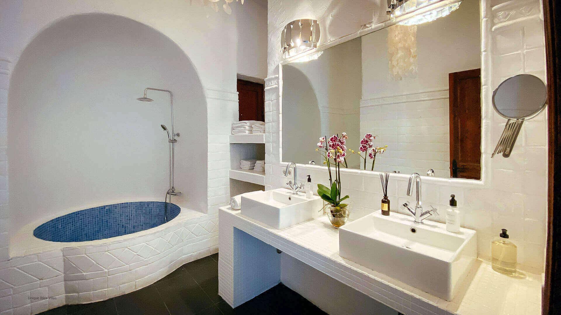 Villa El Secreto Ibiza 48 Bathroom 3